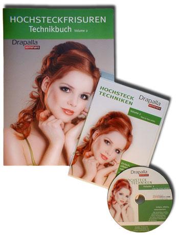 Hochsteckfrisuren DVD 2